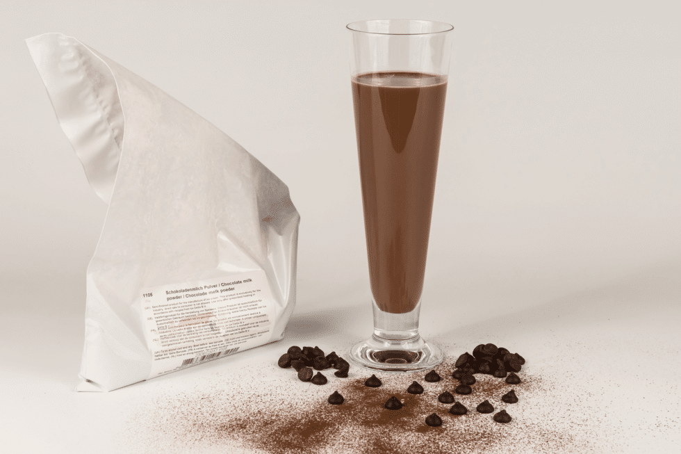 chocolade melk